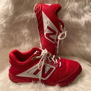 New Balance 3000v4 turf shoes Baseball